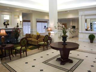 Hilton Garden Inn Jackson Pearl