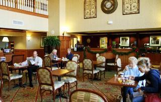 Hampton Inn and Suites Lake City