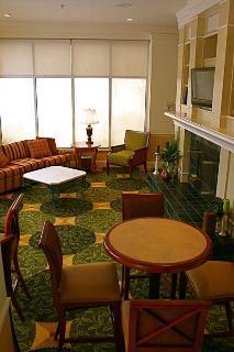 Hilton Garden Inn Overland Park