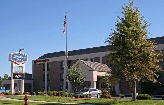 Book Hampton Inn Kansas City/Blue Springs Kansas City - image 9