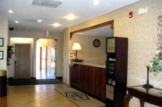 Book Hampton Inn Kansas City/Blue Springs Kansas City - image 11
