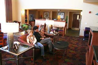 Hampton Inn&Suites Moline- Quad City Int'l Airport