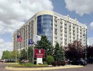 Embassy Suites Minneapolis - Airport