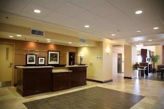 Hampton Inn & Suites Oakland Airport Alameda