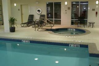 Hilton Garden Inn Oklahoma City North Quail