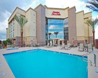 Hampton Inn & Suites Phoenix Gilbert