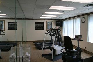 Hampton Inn & Suites Charlotte/Pineville