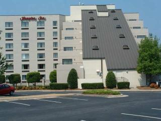 Comfort Inn and Suites Crabtree Valley