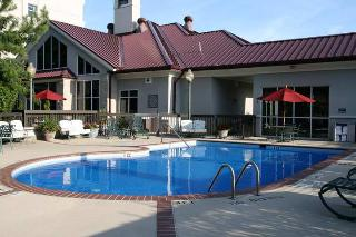 Hampton Inn & Suites Raleigh/Cary