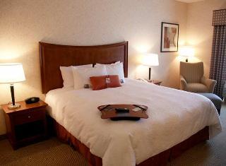 Hampton Inn & Suites Richmond Virginia Center