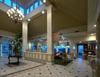 Hilton Garden Inn Savannah Airport