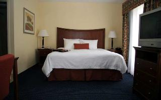 Hampton Inn & Suites Savannah - I-95 South -