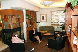 Hampton Inn & Suites Seattle North Lynnwood