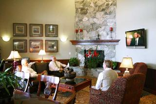 Hampton Inn Salt Lake City Central
