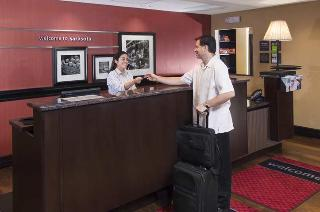 Hampton Inn & Suites Sarasota/University Park