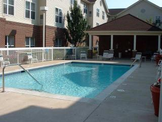 Homewood Suites by Hilton St.Louis-Chesterfield