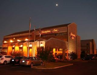 Hampton Inn Tulsa