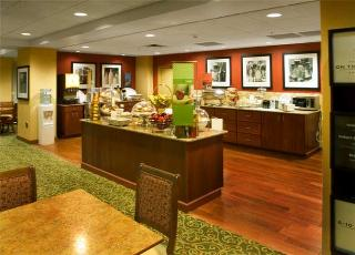 Book Hampton Inn Knoxville West At Cedar Bluff Knoxville - image 9