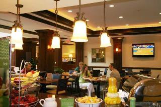 Hampton Inn & Suites Washington-Dulles