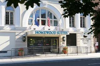 Book Homewood Suites by Hilton Hartford Downtown Hartford - image 5