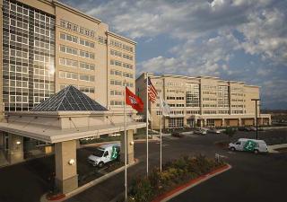 Embassy Suites Northwest Arkansas
