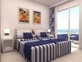 Room Tahiti Playa Suites