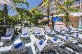 Terrace 4r Regina Gran Hotel