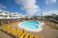 Pool Apartamentos San Marcial