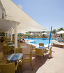 Terrace Osiris Ibiza