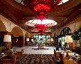 Lobby Divan Istanbul Hotel