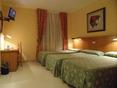 Room Rey Arturo