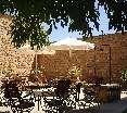 Terrace Parador De Alcañiz