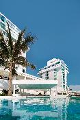 Pool Oleo Cancun Playa