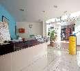 Lobby Hv Apartamentos Europa