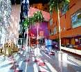 Lobby Fenix Beach Apartamentos