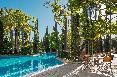 Pool Villa Padierna Palace Hotel