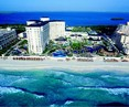 General view Jw Marriott Cancun Resort & Spa