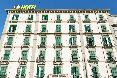 General view B&b Hotel Napoli