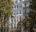 General view Hotel Marais Bastille