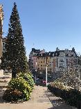 General view Royal Hotel Zurich