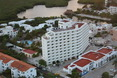 General view Calypso Hotel Cancun