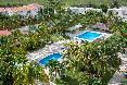 Pool Calypso Hotel Cancun