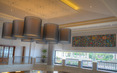Lobby Radisson Blu Resort