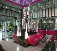 Lobby Riu Yucatan All Inclusive