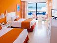 Room Flamingo Cancun Resort