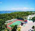 Sports and Entertainment Solymar Beach Resort