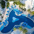 Pool Occidental Costa Cancún