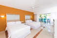 Price For Double With Terrace At Occidental Costa Cancún