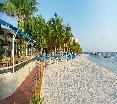 Beach Occidental Costa Cancún