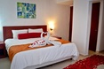 Price For Triple Standard At Beach House Dos Playas By Faranda Hotels